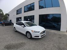 2015_Ford_Fusion_S_ Englewood FL