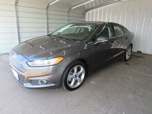 2015_Ford_Fusion_SE AWD_ Dallas TX