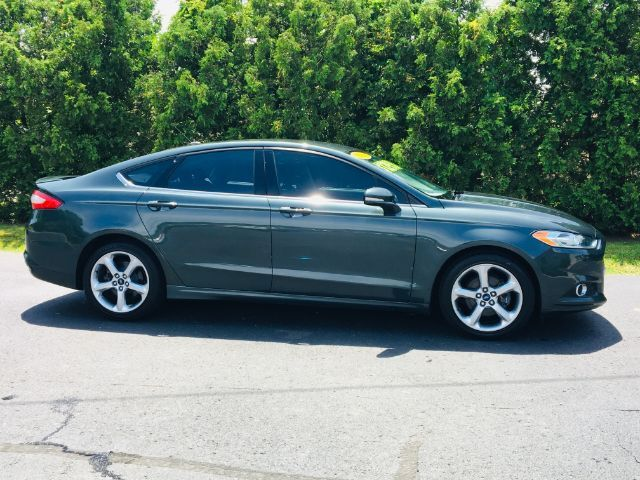 2015 Ford Fusion SE AWD Richmond IN