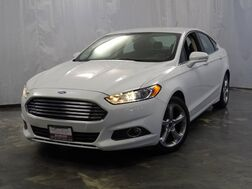 2015_Ford_Fusion_SE_ Addison IL