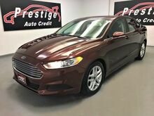 2015_Ford_Fusion_SE_ Akron OH