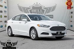 Ford Fusion SE BACK-UP CAMERA BLUETOOTH ALUMINUM WHEELS 2015