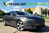2015 Ford Fusion SE BLUETOOTH, POWER WINDOWS, SPORT, AND MUCH MORE!!!