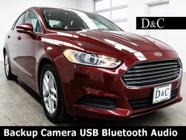 2015_Ford_Fusion_SE Backup Camera USB Bluetooth Audio_ Portland OR