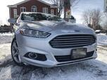 2015 Ford Fusion SE-BackupCamera-Bluetooth-Cruise-PowerWindows-PowerLocks
