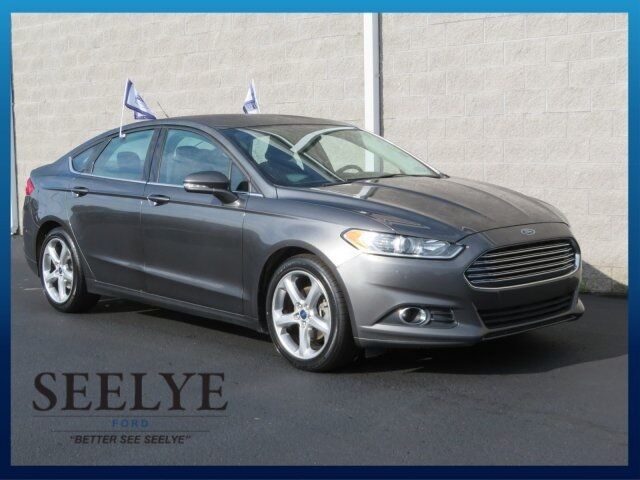 2015 Ford Fusion SE Battle Creek MI