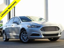 2015_Ford_Fusion_SE_ Bedford TX