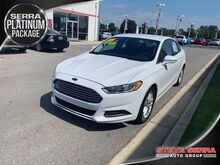2015_Ford_Fusion_SE_ Central and North AL