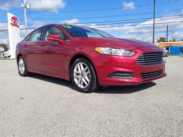 2015 Ford Fusion SE Breinigsville PA