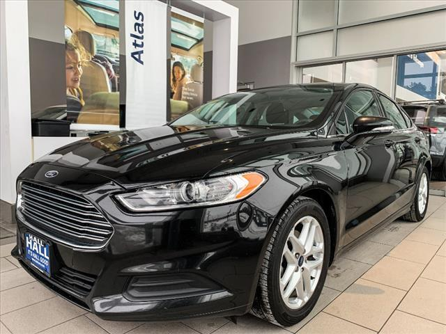 2015 Ford Fusion SE Brookfield WI