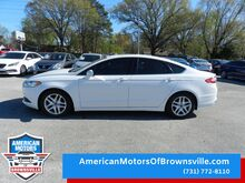 2015_Ford_Fusion_SE_ Brownsville TN