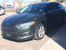 2015_Ford_Fusion_SE_ Burleson TX