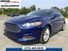 2015_Ford_Fusion_SE_ Campbellsville KY
