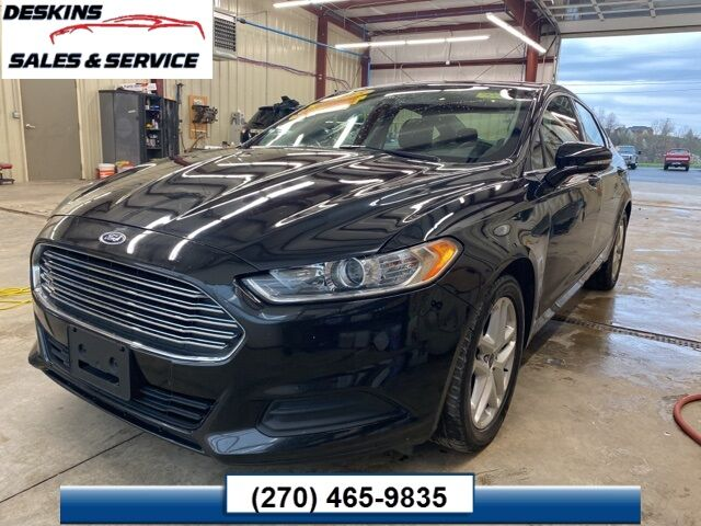 2015 Ford Fusion SE Campbellsville KY