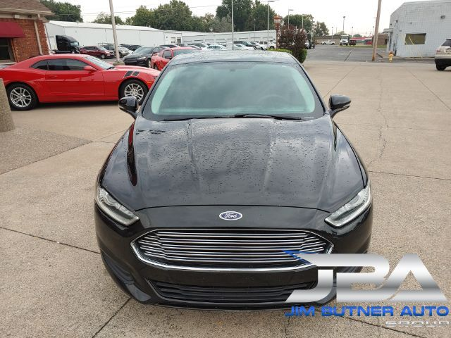 2015 Ford Fusion SE Clarksville IN