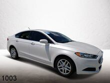 2015_Ford_Fusion_SE_ Clermont FL