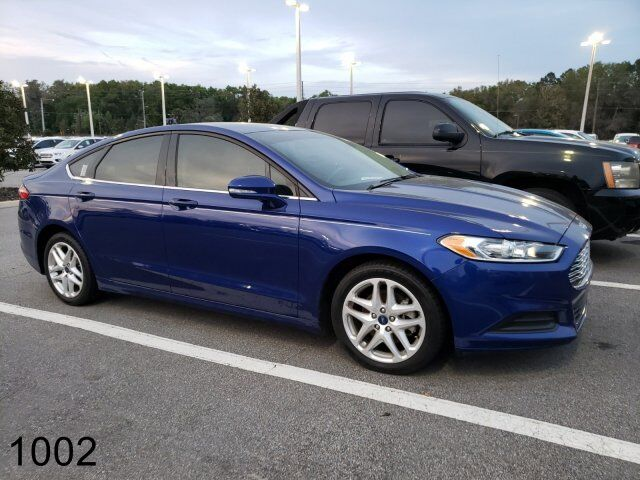 2015 Ford Fusion SE Clermont FL