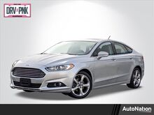 2015_Ford_Fusion_SE_ Cockeysville MD