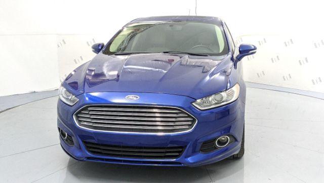 2015 Ford Fusion SE Dallas TX