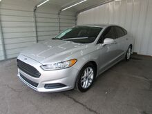2015_Ford_Fusion_SE_ Dallas TX