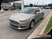 2015_Ford_Fusion_SE_ Decatur AL