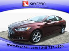 2015_Ford_Fusion_SE_ Duluth MN