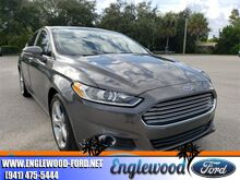 2015_Ford_Fusion_SE_ Englewood FL