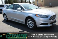 2015_Ford_Fusion_SE_ Fort Wayne Auburn and Kendallville IN