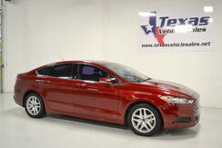 2015_Ford_Fusion_SE_ Fort Worth TX