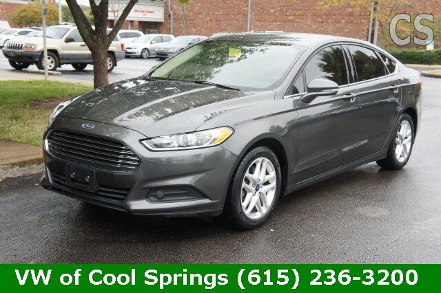 2015 Ford Fusion SE Franklin TN
