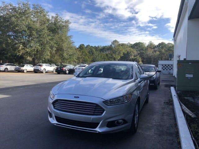 2015 Ford Fusion SE Gainesville FL