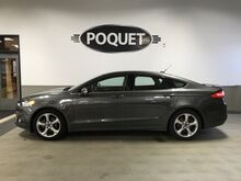 2015_Ford_Fusion_SE_ Golden Valley MN