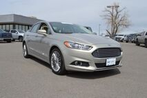 2015 Ford Fusion SE Grand Junction CO