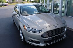 Ford Fusion SE Green Bay WI