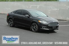 2015_Ford_Fusion_SE_ Green Bay WI