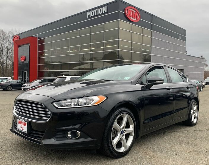 2015 Ford Fusion SE Hackettstown NJ