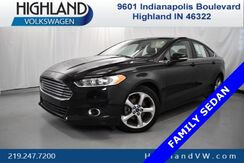 2015_Ford_Fusion_SE_ Highland IN