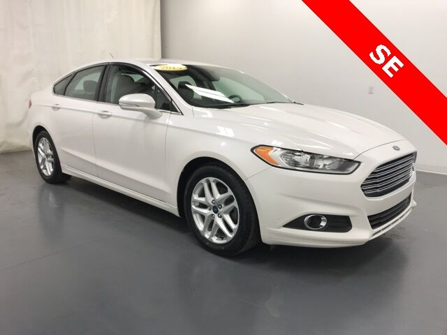 2015 Ford Fusion SE Holland MI