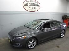 2015_Ford_Fusion_SE_ Holliston MA