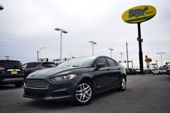 2015_Ford_Fusion_SE_ Houston TX