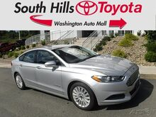 2015_Ford_Fusion_SE Hybrid_ Canonsburg PA