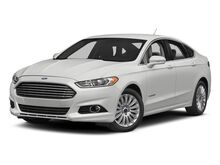 2015_Ford_Fusion_SE Hybrid_ Clermont FL