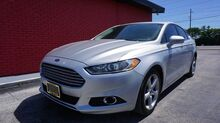 2015_Ford_Fusion_SE_ Indianapolis IN