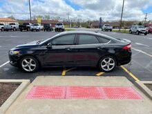 2015_Ford_Fusion_SE_ Jacksonville IL