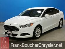 2015_Ford_Fusion_SE_ Janesville WI