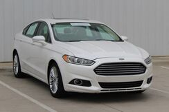 2015_Ford_Fusion_SE_ Paris TX