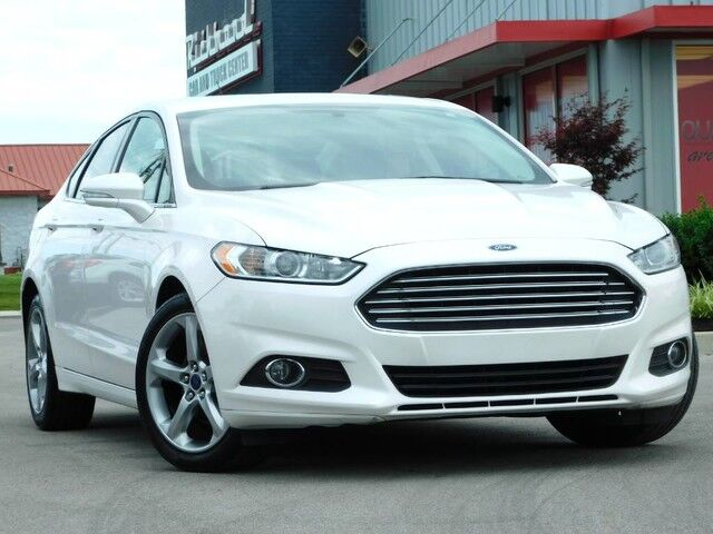 2015 Ford Fusion SE Richmond KY