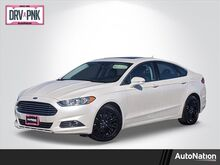 2015_Ford_Fusion_SE_ Roseville CA