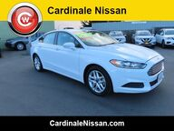2015 Ford Fusion SE Seaside CA