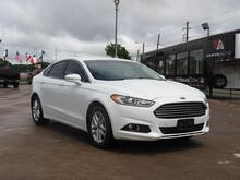 2015_Ford_Fusion_SE_ Terrell TX